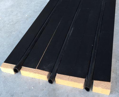 ardoise solaire thermique caleosoleil le chauffage solaire invisble pour chauffage solaire. Black Bedroom Furniture Sets. Home Design Ideas